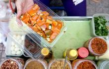 """""""Chết thèm"""" với gia phả họ hàng nhà bánh tráng hội tụ ở thiên đường ẩm thực Sài Gòn"""