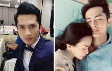 """Sĩ Thanh vừa làm clip """"giải oan"""" thì bạn trai Huỳnh Phương lại lỡ miệng nhận túi fake"""