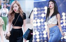 Quần cạp cao mà sao nào cũng mặc thì ra lại là item gây tranh cãi nhất nhì ở Hàn
