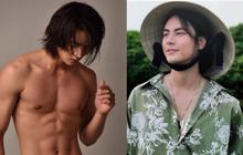 Danh tính mỹ nam tóc dài trong MV của Đinh Hương: Mặt cực phẩm, body 6 múi cỡ này thì có hôn trượt 50 lần cũng tha thứ hết nhé!
