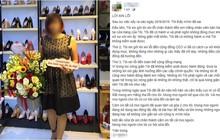 """Chủ tiệm giày đánh tát nữ sinh viên làm thêm viết tâm thư xin lỗi: """"Nóng giận mất khôn. Mong mọi người cho tôi cơ hội sửa đổi"""""""