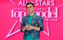 """Chính thức: Nam Trung là giám khảo đầu tiên của """"Vietnam's Next Top Model 2019""""!"""