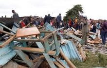 7 trẻ em thiệt mạng trong vụ sập phòng học tại thủ đô của Kenya