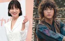 Rating tập cuối Arthdal Niên Sử Kí của Song Joong Ki kém xa phim vợ cũ, khán giả vẫn kêu gào đòi thêm phần nữa?