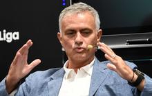 Mourinho buông lời cay đắng với MU: Họ sa thải tôi cũng được thôi, buồn là giờ họ còn tệ hơn trước