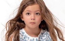 Chỉ một bức ảnh, con gái Hồng Nhung đã gây bão mạnh với vẻ đẹp lai cực phẩm: Mỹ nhân tương lai đây rồi!