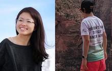 Cô gái Việt bị ung thư phổi giai đoạn cuối, đã cắt 1/3 lá phổi vẫn có thể đi bộ 16km lên núi