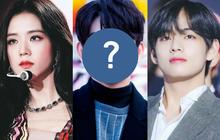 """Cập nhật tình hình AAA 2019 hiện tại: Kang Daniel bất ngờ """"đá"""" BTS tụt hạng, BLACKPINK rớt luôn khỏi top 5"""