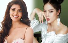 Missosology tung BXH đầu tiên của Miss Earth: Đại diện Việt khiêm tốn dù tiếp bước Hoa hậu, mỹ nhân Ấn là ai mà xếp đầu?
