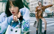 Sau màn hở bạo nhức mắt, HyunA lột xác trong loạt ảnh tạp chí: Con gái đúng là đẹp nhất khi nhẹ nhàng thế này thôi!