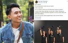 """Travel blogger nổi tiếng Nas Daily chỉ muốn hợp tác với người Việt """"hơn 1 triệu lượt theo dõi trên Facebook"""", Khoai Lang Thang đáp trả cực gắt"""