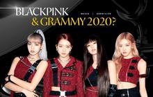 """Billboard dự đoán BLACKPINK có khả năng được đề cử tại Grammy 2020, BTS bỗng """"lặn mất tăm""""?"""
