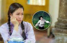 """Cười ra nước mắt cảnh """"Thị Bình"""" Nhật Kim Anh chạy thục mạng trên nền nhạc Cướp Biển Caribe ở Tiếng Sét Trong Mưa?"""