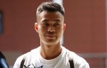 """Cầu thủ U22 Việt Nam """"đứng hình"""" trong ngày hội quân vì sự cố mất điện thang máy"""