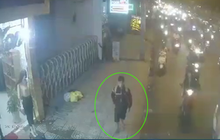 Truy tìm nghi can mặt rỗ có mụn vụ tài xế xe ôm bị giết hại, cướp tài sản ở Sài Gòn
