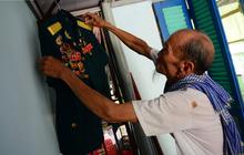 """Lễ tang phi công huyền thoại Nguyễn Văn Bảy: """"Ảnh bay trên cao anh dũng vậy chứ xuống đất sống giản dị, chan hoà lắm"""""""