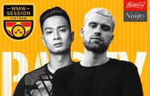 Hội nghị nhạc điện tử lớn nhất Châu Á chính thức trở lại Việt Nam, Slim V, Triple D... cùng loạt producer đình đám thế giới đều góp mặt