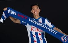 HLV SC Heerenveen khẳng định không thay đổi đội hình, Văn Hậu ít có khả năng ra sân