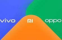 """Xiaomi, Vivo và Oppo hợp lực để ra mắt """"AirDrop Trung Quốc"""""""