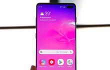 Thiết kế smartphone mới bị lộ của Samsung làm người ta phải cầu trời nó không thành hiện thực