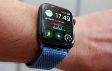 Apple Watch mới sẽ được làm từ titan và gốm