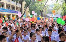 Thừa Thiên Huế: Khai giảng không thả bóng bay