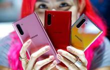 Bán hết công nghệ hàng đầu cho các đối thủ, Samsung có phải kẻ hào phóng nhất ngành smartphone?