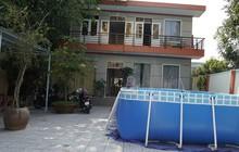 """Vũng Tàu kiểm tra """"villa"""" bị khách tố 10 triệu đồng/đêm nhưng giống phòng trọ"""