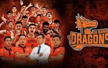 Tổng kết VBA Regular Seasons 2019: Danang Dragons - Thất bại nhưng không thất vọng