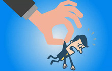 """Xuất hiện ứng dụng giả làm sếp, tập luyện kỹ năng sa thải nhân viên cho """"chuyên nghiệp"""""""