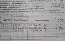 Thí sinh bị Đại học Đồng Nai đánh trượt sẽ là sinh viên Đại học Sư phạm Hà Nội
