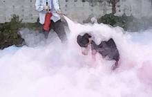 Người đàn ông Việt bị cảnh sát Nhật bắt vì dùng bình chữa cháy tấn công người khác nhưng lại nhận được sự ủng hộ của dân mạng nơi đây