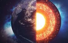 Lõi Trái đất đang có chuyển động kỳ lạ