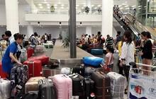 Hai nữ hành khách Việt Nam, Hàn Quốc đánh nhau ở sân bay Nội Bài