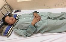 """Lạng Sơn: Thiếu nữ nhập viện cấp cứu vì hít """"bóng cười"""""""