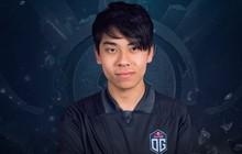Tuyển thủ gốc Việt chính là game thủ Dota2 xuất sắc nhất mọi thời đại khi vô địch TI hai lần liên tiếp