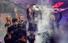 Nhà vô địch giải đấu Dota 2 kiếm được nhiều tiền hơn cả quán quân Wimbledon 2019