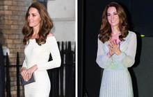 Muốn học theo phong cách của Công nương Kate, bạn cần hiểu cô ấy phải dày công nghiên cứu trang phục đến thế nào