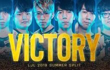 LMHT: Đại diện Nhật Bản đã được xác định, và đây là toàn bộ 24 đội tuyển sẽ tham dự CKTG 2019
