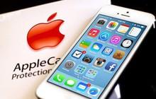Apple tung ra gói bảo hành trọn đời cho iPhone, iPad... miễn là ví bạn đủ dày