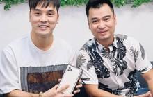 """Ưng Hoàng Phúc bỏ 99 triệu mua iPhone 11 Pro Max và cái kết """"chỉ được ngắm chứ chưa được dùng"""""""