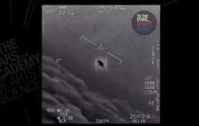 Hải quân Mỹ xác nhận video UFO bị rò rỉ là thật