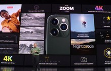 """Dù đi sau nhưng khả năng chụp đêm của iPhone 11 Pro xuất sắc hơn cả """"tiền bối"""""""