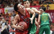 Nguyễn Thành Đạt bảo vệ anh trai và chia sẻ về áp lực khủng khiếp của cú ném phạt quyết định trong trận chung kết VBA 2019