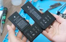 iPhone 11 Pro Max thực sự có pin lớn hơn đáng kể iPhone XS Max, đạt 3969mAh