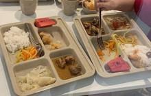 Phụ huynh tố trường Dân lập Quốc tế Việt Úc bớt khẩu phần ăn: Sở GD-ĐT TP.HCM nói gì?