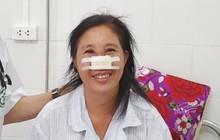 """Bệnh nhân bị vi khuẩn Whitmore """"ăn mũi"""" đã ổn định và được xuất viện"""