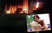 """Sau trận cãi vã, con gái châm lửa đốt nhà làm bố thiệt mạng, biết tin ai cũng ngỡ ngàng bởi hung thủ từng là """"con nhà người ta"""" chính hiệu"""