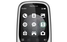 """Xuất hiện điện thoại Nokia """"cục gạch"""" kiểu mới, dáng cổ mà chạy được cả Android mới ngầu"""