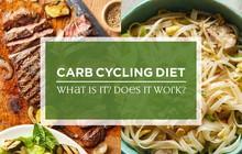 Chế độ ăn Carb xoay vòng không khắc nghiệt này sẽ giúp bạn giảm cân hiệu quả